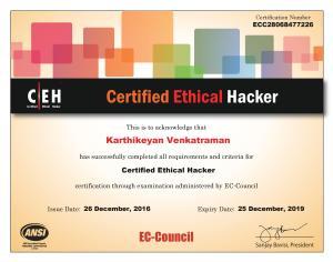 Karthick-CEH-V9
