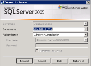 sqlserver-authentication